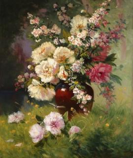 152-vase-de-terre-fleuri-oeuvre-originale-de-Daniel-Trammer-2.png