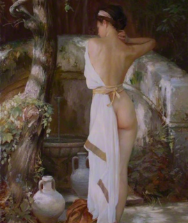 174-Portrait-de-la-fille-a-la-fontaine-oeuvre-de-Daniel-Trammer-2.png