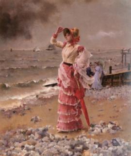 191-Bord-de-mer-oeuvre-de-Daniel-Trammer-2.png