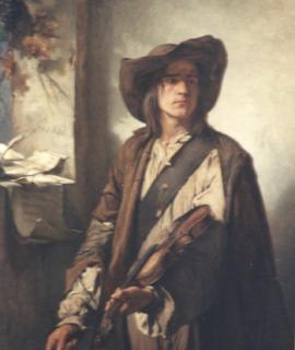 270-Le-violoniste-le-saltimbanque-oeuvre-de-Daniel-Trammer-2.png