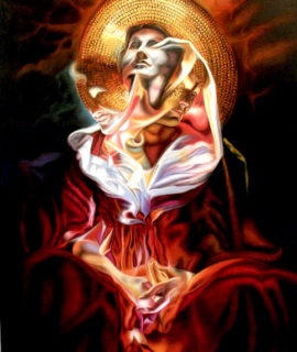 308-Portrait-de-la-meditation-Daniel-Trammer-60×90-Cm-2.png