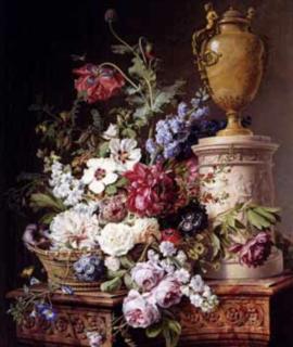 64-Bouquet-de-fleurs-sur-marbre-oeuvre-originale-de-Daniel-Trammer-2.png
